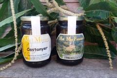 MEL MORATO - MEL MAS FORADADA - MEL DE CASTANYER